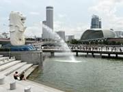 新加坡居民失业率呈现增长势头