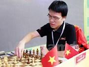 HD Bank 2017:黎光廉第三次夺冠