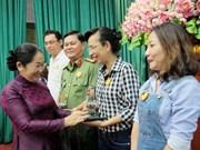 胡志明市市委副书记:多措并举 加强越南边境与海岛的宣传工作