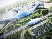 郑廷勇副总理就选择龙城机场设计方案作出重要指示