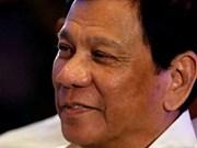菲律宾总统访问缅甸