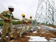 越南建设工程承包商有意参与外国市场竞争