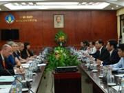 越南与荷兰加强农业合作