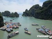 越南实现旅游产品多样化 使外地游客流连忘返