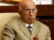 古巴共产党第二书记:大力推动越古经济合作发展  使其与两国良好的政治关系相适应