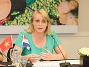越南与荷兰农业合作正迎来新发展机遇