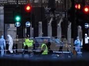 越南政府总理阮春福就英国伦敦恐怖袭击事件致慰问电