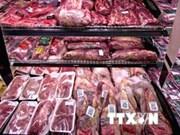 越南暂停进口巴西畜禽产品