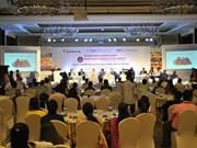 印度东北地区促进与柬老缅越四国的合作
