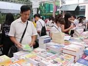 2017年芹苴市图书周在越南芹苴市举行