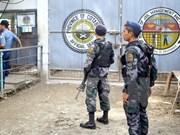 菲律宾解救三名马来西亚籍人质