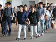中国是越南旅游业的重要市场之一