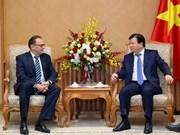 白俄罗斯将越南确定为进入富有潜力的东盟市场的重要门户