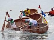 芽庄海洋节——庆和省文化特色品牌