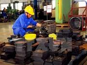 2017年第一季度国内生产总值增长5.1%