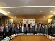 印度愿向越南分享信息技术领域的经验