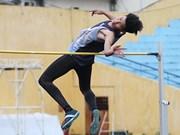 2017东南亚年轻田径锦标赛:越南田径发挥出色豪夺13金