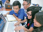 促进创新教育 建设人力资源服务可持续发展
