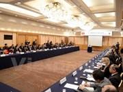 越日信息技术与通信的合作对深化两国关系添砖加瓦