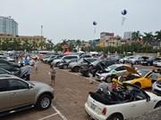 2020年越南二手汽车市场交易额有望达60亿美元