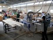 2017年第一季度越南工业生产指数增长4.1%