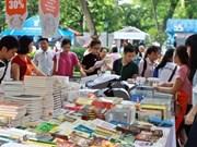 越南图书节正式启动