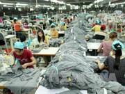 河内市经济继续保持蓬勃增长的良好势头