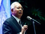 马来西亚与印度签署一系列合作协议
