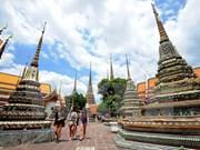 泰国旅游业增长释放积极信号