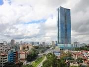 2017年第一季度越南房地产领域吸收资金达约40亿美元