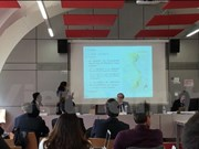 东海问题国际研讨会:东盟在地区扮演重要的桥梁纽带作用