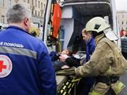 交部发言人:越南强烈谴责俄圣彼得堡爆炸事件