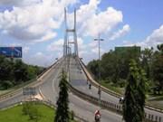 九龙江三角洲地区各省市竞争力指数大幅增长