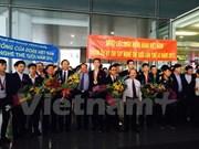 第44届世界技能大赛:日本电装为越南选手提供职业技能培训