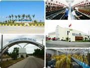 截至目前承天顺化省吸引投资项目达140个
