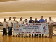 体育交流活动有助于增进东盟各国间的友谊