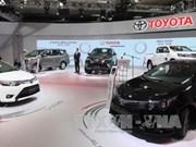 3月份越南汽车销量增长52%