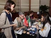 世界近60个高等教育单位参加2017年越南国际高等教育日活动