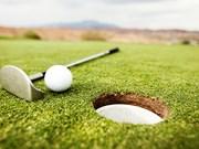 越南驻委内瑞拉大使馆举行高尔夫球东盟友好比赛