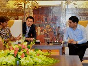 河内市与CNN 合作: 推广旅游形象的正确方向