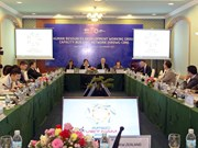 2017年越南APEC会议:人力资源开发成为APEC优先的合作领域