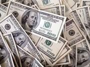 13日越盾兑美元中心汇率下降1越盾