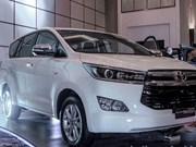 2017年第一季度越南汽车销量近6.5万辆