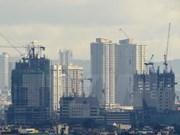 世行预测菲律宾经济增长6.9%