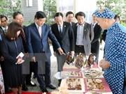 2017年大阪胡志明市文化日在大阪府开幕