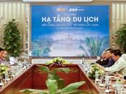 旅游基础设施是越南旅游展翅翱翔的基础
