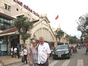 河内古街——外国游客心中之美