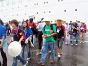 韩国游客赴越旅游继续呈现增加趋势