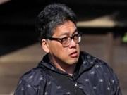 越籍女童黎氏日玲被杀害案:犯罪嫌疑人DNA与被害人尸体采集到的DNA样本完全相符
