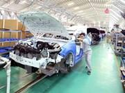 越南与中国寻找重型汽车配件领域合作商机